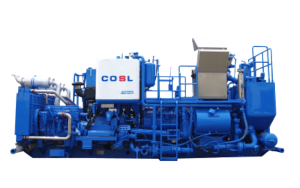 Cementing Pumper For Sale UK, US, Canada, Middle East | Skid